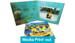 Media Print-out